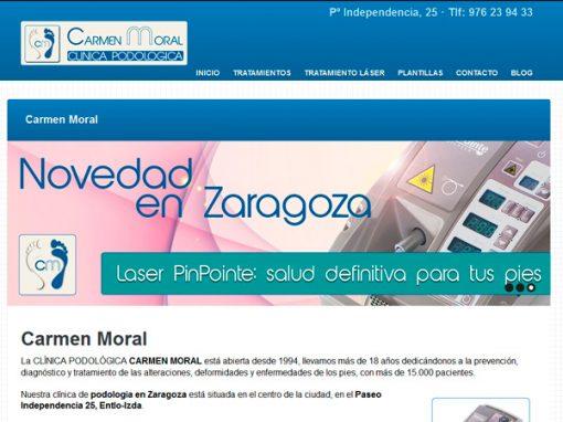 Clinica Carmen Moral