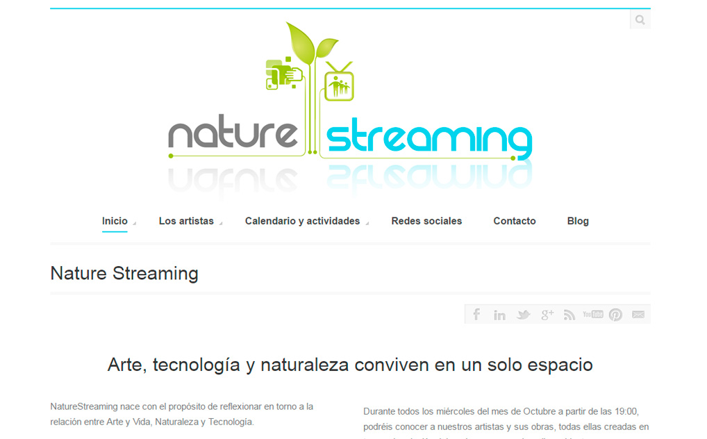 NatureStreaming